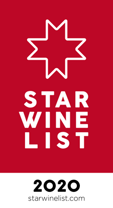 Star Wine List, the guide to great wine bars and restaurants in Bangkok.
